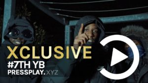 #7th YB – How? (Music Video) Prod By Lauky Beats | Pressplay