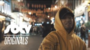 B Live | Winter's Coming Freestyle [Music Video]: SBTV