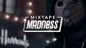Bagface – Mask On My Face (Music Video) | @MixtapeMadness