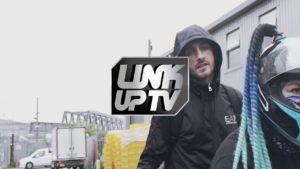 Bdott – Switch [Music Video]   Link Up TV