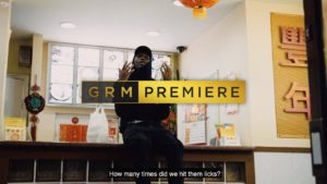 Berna – Council State of Mind [Music Video]   GRM Daily