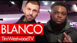 Blanco on new EP, Harlem, change in drill, Kennington pt2, Ringtone – Westwood