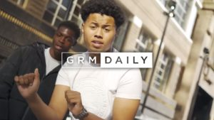 Bobby – Never Lose [Music Video] | GRM Daily