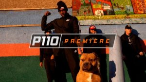 Breeze T.O.H – Real Shxt [Music Video] | P110