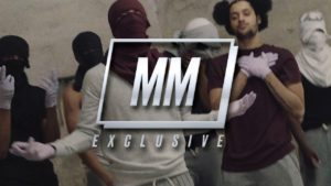 #CGM Rack5 x Dodgy – Who Else Did It (Music Video) | @MixtapeMadness