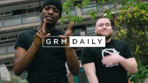 Conrad King x YNG DMND – Til 2020 [Music Video]   GRM Daily