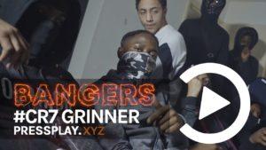 #CR7 Grinner – Bigga🥤(Music Video) Prod By Fnr beats | Pressplay