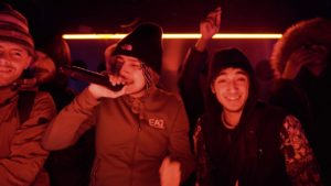 CY – Dirtyyy! [Music Video]