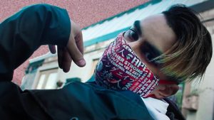 Danny Zealous – Flying with Owls [Music Video]