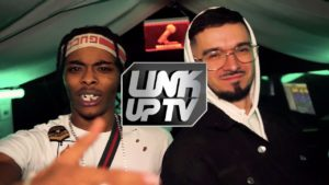 Danson x Young Sykes – Drake And Josh [Music Video] | Link Up TV