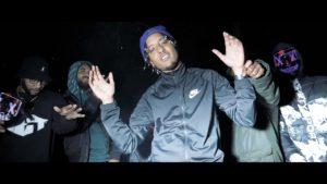 Dboslam x Corey Cnnxct x Rp Ragemode x Acelondonxxl – Skream (Music Video) | @MixtapeMadness