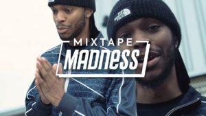 Denero – Hustle Boy Pt.2 (Music Video) | @MixtapeMadness