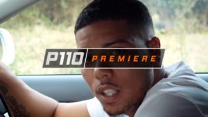 Dirty Den – Ghost Freestyle [Music Video]   P110