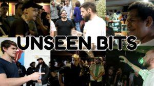 Don't Flop: 11th Birthday Tour – Bristol   Unseen Battler Moments