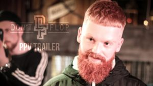 Don't Flop: 11th Birthday Tour | Shrewsbury PPV Trailer