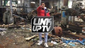 Dun P – Self Reflection [Music Video] Link Up TV