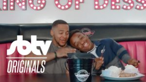 Eyes Too Big | (Ep11) Likkle Man [Original Series]: SBTV