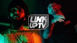 G-MAN 777 ft. Mic Righteous – Control [Music Video] Link Up TV