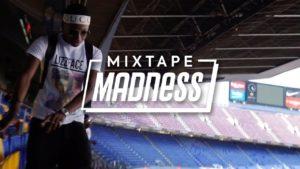 GoldenBoy – Richard Tomford (Music Video) | @MixtapeMadness