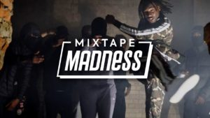 GottiOnEm Ft. (CBT) Yr x Sosa – Am (Music Video)  | @MixtapeMadness