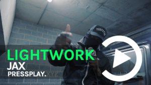 #Graveside Jax – Lightwork Freestyle   Pressplay