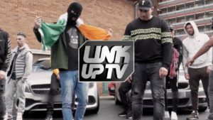 Irish Paddy x Ozzy – Rest Of Us [Music Video] Link Up TV