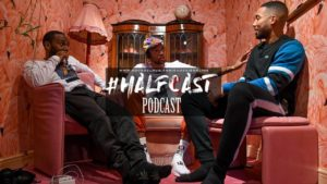 Is Kanye West Too Inconsistent? || Halfcast Podcast