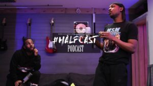 Is YouTube Boxing The Future?    Halfcast Podcast