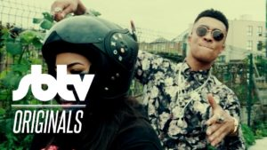 Jafro x Anansi (Chief Shadow) | Unruly [Music Video]: SBTV