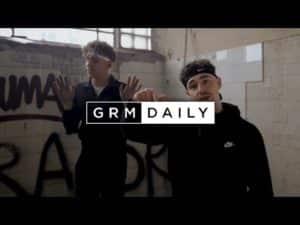 Junior NRB x Tayz – Jordan 1's [Music Video] | GRM Daily
