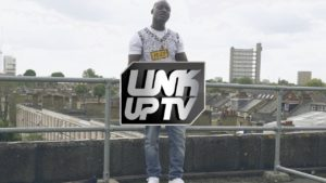 Justo – Pain [Music Video] Link Up TV