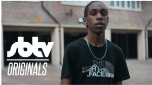 K.Lewis | Rebirth [Music Video]: SBTV