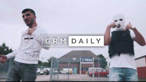 Kalibr x Soner – Phone [Music Video] | GRM Daily