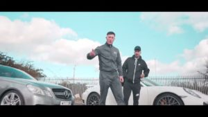 Kendog X S Dog – Biting N Barking [Music Video]