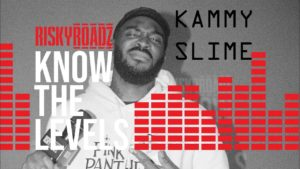 Know The Levels: Kammy Slime