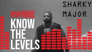 Know The Levels: Sharky Major