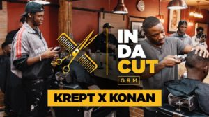 Krept & Konan – In Da Cut   GRM Daily