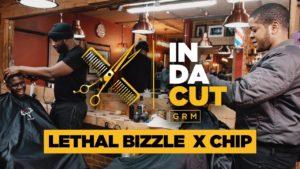 Lethal Bizzle vs Chip – In Da Cut [S1:E2] | GRM Daily