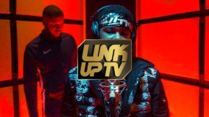 Litty Lightz – HB Freestyle | Link Up TV