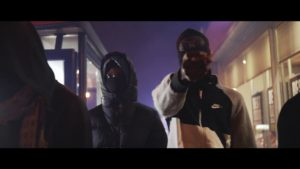 Lj – The Message (Music Video)
