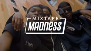 Marshall Ft. Young Lelo – Oral B (Music Video) | @MixtapeMadness