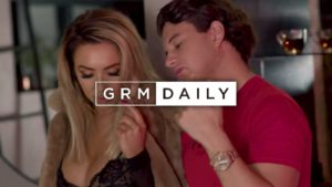 Memz – Baby Blue  [Music Video] | GRM Daily