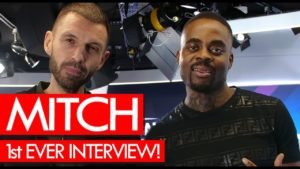 Mitch on Birmingham, Mitch Tape 2, OFB, his bid, Aitch, rappers he's feeling – Westwood