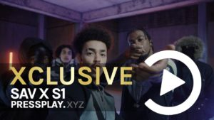 #MostWanted Sav X #MostHated S1 – Back2Back 3.0 (Music Video)
