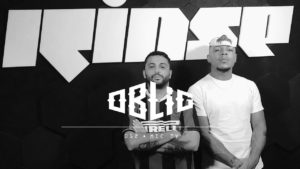 Oblig with Mic Ty (Rinse FM Freestyle)