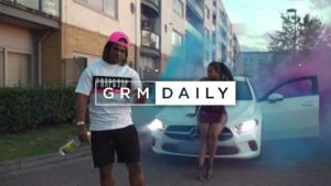 P Wave NFR – Absurd (Prod By Mubz Got Beatz) [Music Video] | GRM Daily