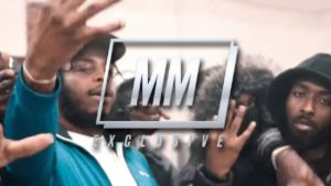 Perm – They Had Their Chance (Music Video) | @MixtapeMadness