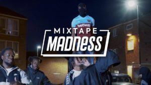 PLK x F.Finesse – Newham (Music Video) | @MixtapeMadness
