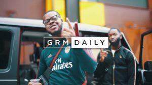 RH x Mdizz – Right Now [Music Video]   GRM Daily