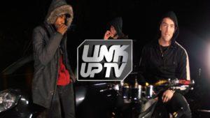 Ricky Rackz – Trapstar [Music Video]   Link Up TV